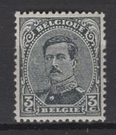 Belgique: 1920 :  COB N° 183 **, MNH. Cote COB 2020 : 1,40 € - Nuovi