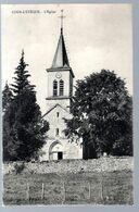 Cour L'Evèque, L'église - Autres Communes