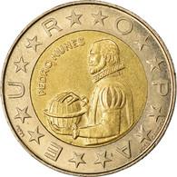 Monnaie, Portugal, 100 Escudos, 2000, TTB, Bi-Metallic, KM:645.1 - Portugal