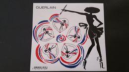 France TIMBRES BLOC FEUILLET NEUF N° BF148  - Année 2020 -La Maison Guerlain - Nuovi