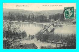 A865 / 075 69 - GIVORS Pont De Chasse Sur Le Rhone - Givors
