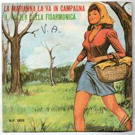 """Arnolfo Valli (1955)   """"La Marianna La Va In Campagna"""" - Dischi In Vinile"""