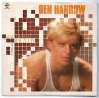 """Den Harrow (1985)   """"Future Brain"""" - Dischi In Vinile"""