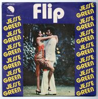 "Jesse Green (1976)   ""Flip  -  Highwaves Of The Sea"" - Dischi In Vinile"