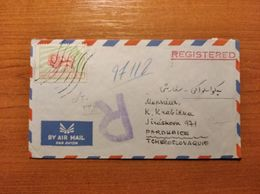 EX-PR- 20-07-138 AVIA R-LETTER FROM IRAN TO CZECHOSLOVAKIA. - Iran