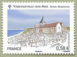N° 4562** - Francia
