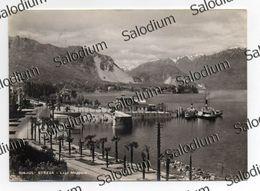 STRESA - Lago Maggiore - Battello - Varese