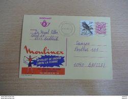 (22.07) BELGIE Moulinex Bevrijdt De Vrouw - Ganzsachen