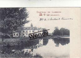 Lubbeek (château De Lubbeek 1910) - Lubbeek