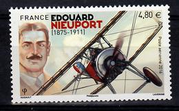 France PA  80 Nieuport Neuf ** TB MNH Sin Charnela Faciale 4.8 - 1960-.... Nuevos