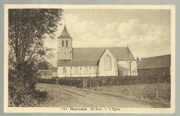 ***  HOEVENEN  ***  -   De Kerk - Stabroek