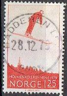 NORWAY  # FROM 1979  STAMPWORLD 807 - Norwegen