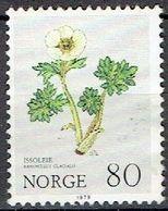 NORWAY  # FROM 1979  STAMPWORLD 822 - Norwegen