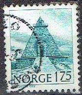 NORWAY  # FROM 1982  STAMPWORLD 871 - Norwegen