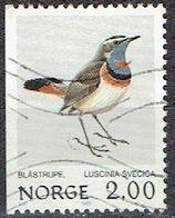NORWAY  # FROM 1982  STAMPWORLD 876 - Norwegen