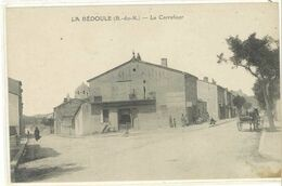 LA BEDOULE - Le Carrefour  (2339 ASO) - Otros Municipios