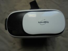 Lunettes Réalité Virtuelle 3D INOVALLEY - Scienze & Tecnica
