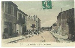 LA BEDOULE - Route D' Aubagne  (2340 ASO) - Otros Municipios