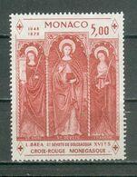 MONACO ; 1973 ; Y&T N° 933 ; Neuf - Ungebraucht