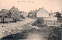Mettet Grand Rue - Mettet