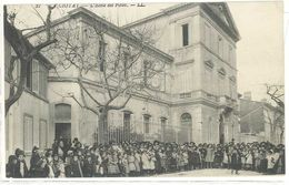 LA CIOTAT - Ecole Des Filles  (2343 ASO) - La Ciotat