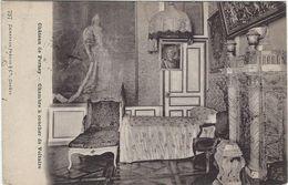 01 Fernay-voltaire Chateau De Voltaire  Chambre De Voltaire - Ferney-Voltaire