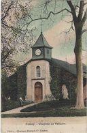 01 Fernay-voltaire Chapelle De Voltaire - Ferney-Voltaire