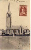 Wommelghem Wommelgem Kerk 1932 - Wommelgem