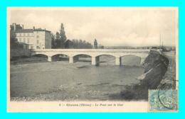 A863 / 033 69 - GIVORS Pont Sur Le Gier - Givors