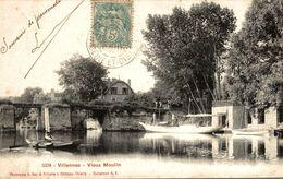 VILLENNES VIEUX MOULIN - Villennes-sur-Seine