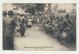 Mission Du Shiré Des Pères Montfortains - Danses Guerrières - Mozambique