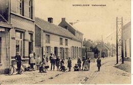 Wommelghem Wommelgem Welkomstraat - Wommelgem