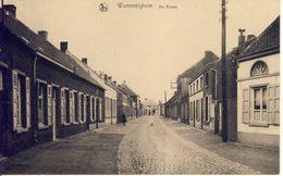Wommelghem Wommelgem De Kroon (straatzicht) - Wommelgem