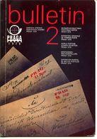 Praga 1978, Bulletin N.2+3+4 - Magazines