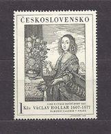 Czechoslovakia 1966 MNH ** Mi 1668 Sc 1435 Painting, Art, Gemälde, Kunst. Tschechoslowakei - Czechoslovakia