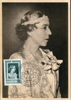56429 Belgium, Maximum 1951  The Queen Elisabeth, - 1934-1951