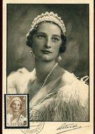 56430 Belgium, Maximum 1936  The Queen Astrid - 1934-1951