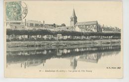 ANDRESY - Vue Prise De L'Ile Nancy - Andresy