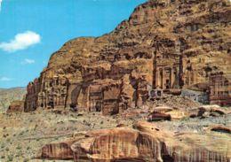 6501   JORDANIE PETRA 5-0433 - Jordanien