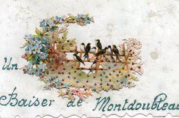 MONTDOUBLEAU ( 41 ) - Andere Gemeenten