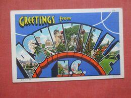 Greetings  Asheville  North Carolina > Asheville   Ref 4259 - Asheville
