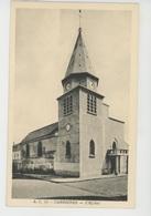 CARRIERES SUR SEINE - L'Eglise - Carrières-sur-Seine