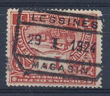 "TR 115 -  ""LESSINES - MAGASIN"" - (ref. 32.524) - 1915-1921"