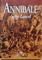 Serge Lancel - Annibale - Ed. 1999 - Libri, Riviste, Fumetti