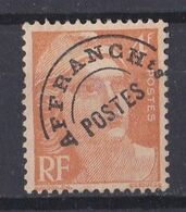 France Préoblitérés    N°  99 - 1893-1947