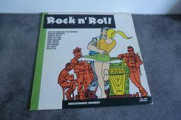 Disque - Rock N' Roll - Enregistrement Originaux - Polygram Distribution - 819307-1 - Rock