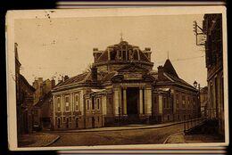 CPA 71 HIERON OU MUSEE EUCHARISTIQUE DE PARAY LE MONIAL 1937 - Paray Le Monial