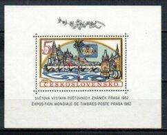 TCHECOSLOVAQUIE 1962 ** - Czechoslovakia