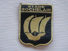 ECUSSON STADE ROCHELAIS LA ROCHELLE SCRATCH NEUF - Rugby