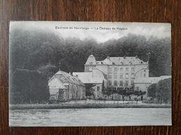 L28/769 Environs De Havelange . Le Château De Hoyoux - Havelange